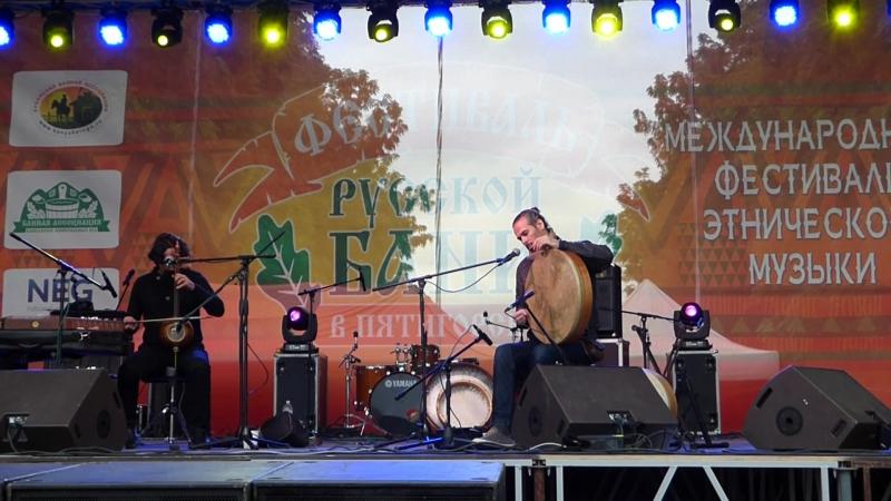 международный этнический фестиваль пятигорск 2017