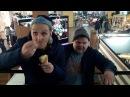 Мопс прищемил яйцо   Жмур на машинках   Жмуру подогнали шляпу