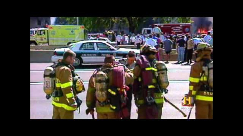 History Channel: 911 the Days After [1/6]