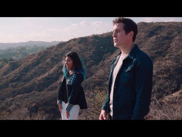 The Chainsmokers - Closer Kabira ft. Casey Breves Vidya Vox Mashup Cover (4K)
