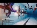 Saint-Petersburg Open Freediving Cup 2018 - STA