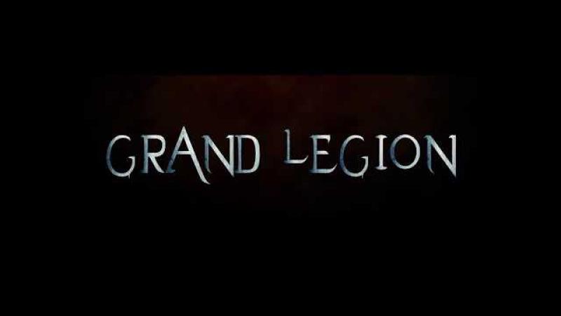 Aion Legend GRAND LEGION 2017 Elyos