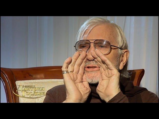 Мережко: Шолохов отвел меня в сторонку и крикнул в ухо Пошел на х...й!