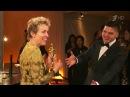 Актрисе Фрэнсис МакДорманд вернули похищенную статуэтку «Оскара». Новости