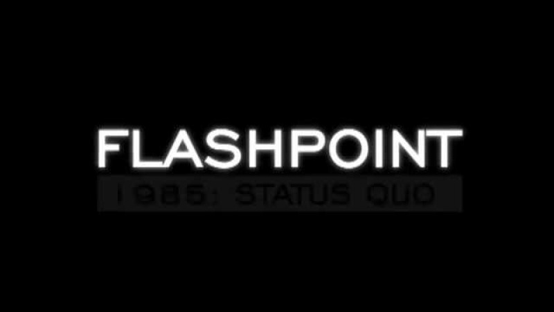 Operation Flashpoint Трейлер (2000)