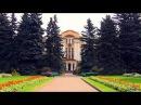 Ботанический сад Петра Великого 2016