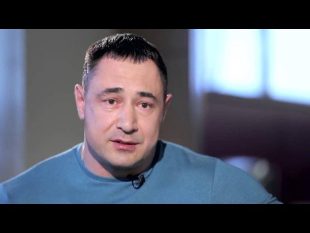 История успеха спортсмена: Евгений Чагин
