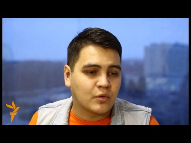 Рамил Закиров Үз көчемә таянып яшәргә өйрәндем