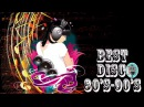 Best Disco Hits Of 80s and 90s Golden Hits of Disco 80s 90s Playlist Best Dance Music