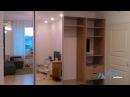 Кухни и шкафы-купе финского качества в Петрозаводске от производителя