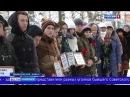 Прах погибших на Смоленщине красноармейцев предали земле под Демидовом