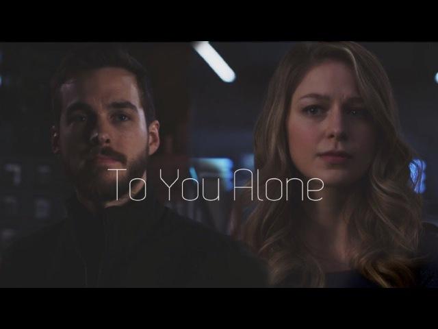 Kara Mon- el    To You Alone [3x01-3x11]