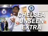 Tunnel Access Chelsea Vs Stoke City | Unseen Extra