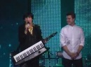 Дидье Маруани в Киеве Didier Marouani in Kiev Ballad for Space Lovers Щасливі долоні 2017