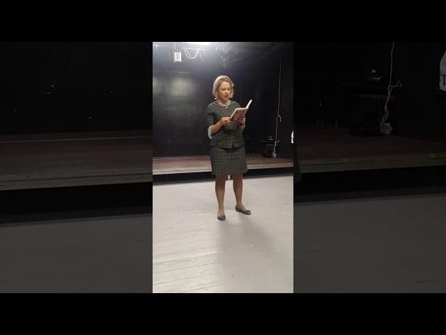 Темп и ритм речи