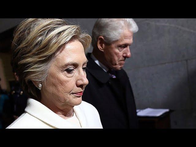 КОД ДОСТУПА. Билл и Хиллари Клинтон: ничего личного – только бизнес. 18 01 2018.