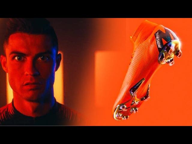 Новые бутсы Nike Mercurial Вас Шокируют. Официальная презентация. Роналду, Неймар, Мбаппе, Асенсио