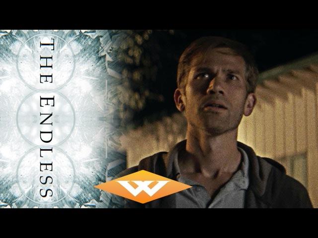 THE ENDLESS (2018) Teaser Trailer | Supernatural Thriller