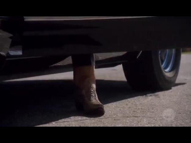Dean and Castiel | Cowboy's