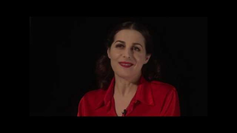 DIE NACHT DER 1000 STUNDEN Making-Of - Amira Casar und Laurence Rupp | Ab 18.11.2016 im Kino!