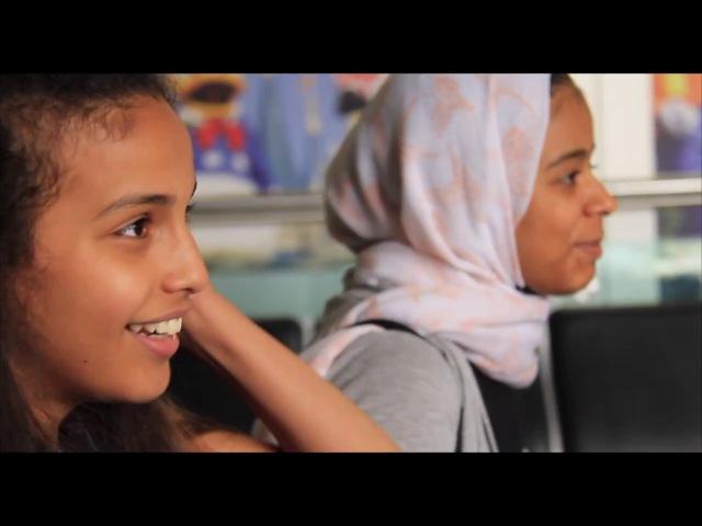 OUR TRIP TO LIBYA 🇱🇾 II SUMMER 2017