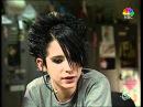 Tokio hotel interview GigaTV 17.08.2005