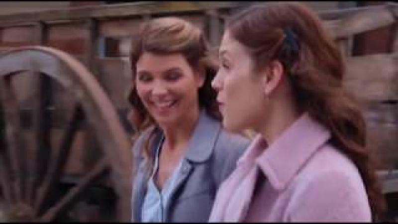 2 Когда зовет сердце 3 sezon 2016 Христианский Фильм