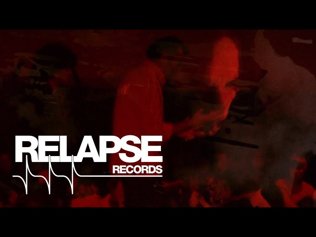 GENOCIDE PACT - Pain Reprisal (Official Music Video)