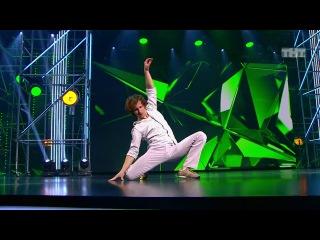 Танцы: Илья Дорн (сезон 4, серия 6) из сериала Танцы смотреть бесплатно видео онлайн.