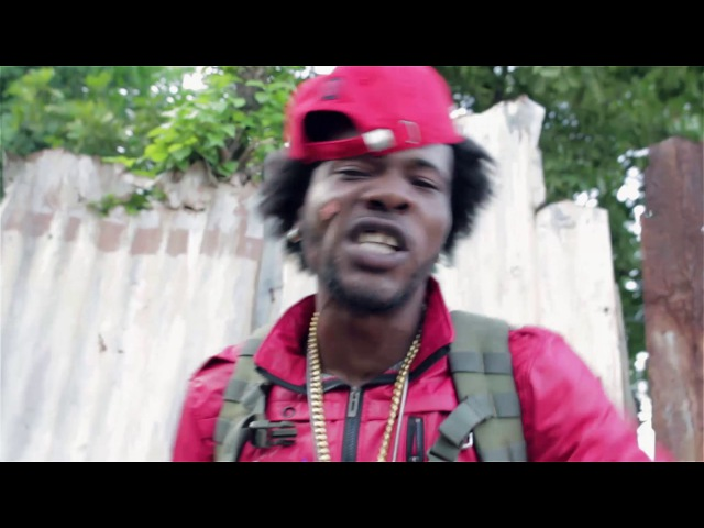 Frass Hill ft Tommy Lee Sparta - Clap It Up - Official Video