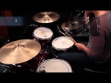 Hillsong Live - Closer - Drums