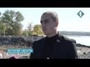 Навесні наступного року на українському Дунаї запрацює паромна переправа з Рум