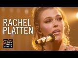 Rachel Platten: Collide
