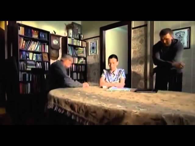 Мент в законе 6. 16 серия (2013) Детектив, боевик сериал