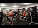 Нагородження спортсменів Новорічні змагання 2018 Сталева Воля