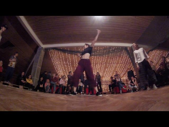 TITO vs LERA FISH / FINAL HOUSE / ZIMOVKA 5