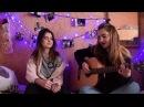 Imagine Dragons - Radioactive (ЛИСА acoustic cover)