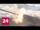 Огненные защитники России в Омске начали выпуск модернизированных Солнцепеко ...