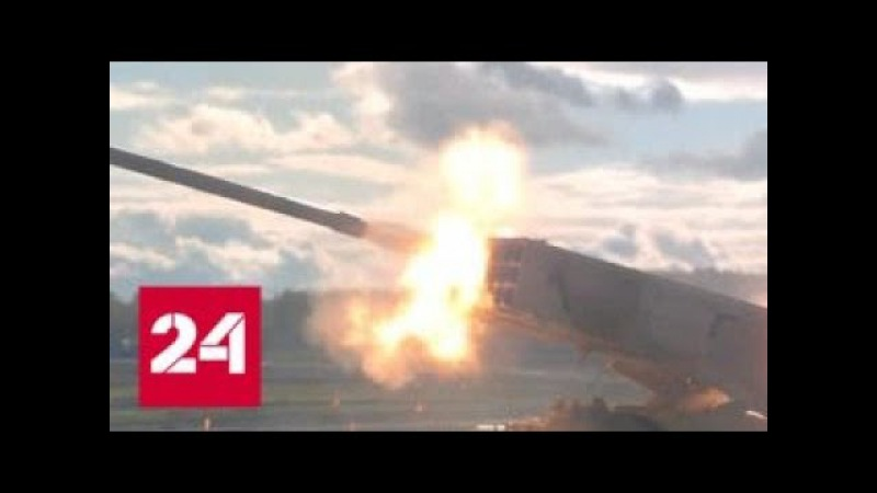 Огненные защитники России: в Омске начали выпуск модернизированных Солнцепеко ...