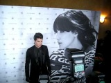 Adam Lambert - G Star Raw Red Carpet