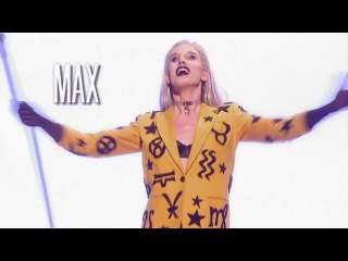 Max Runway Looks || RuPaul's Drag Race Season 7