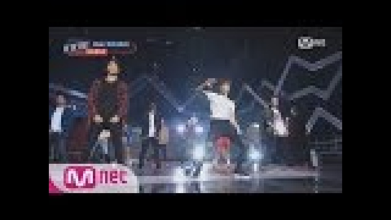 Hit The Stage [무대포커스]유겸 X Hype Up BodySoul 160928 EP.10