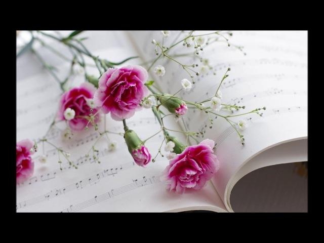 Музыкальный букет для любимых женщин 💕