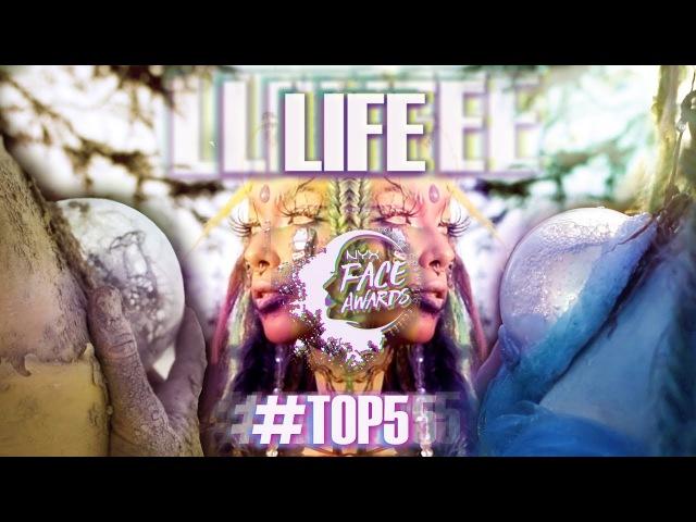 TOP5 NYX Face Awards Polska - LIFE