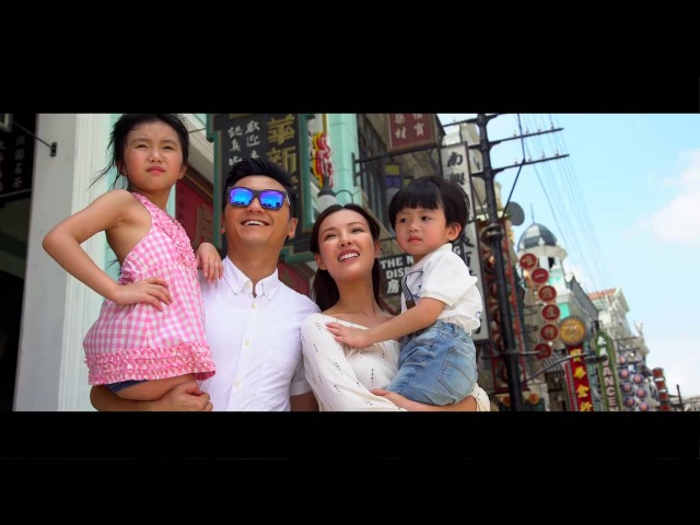 Хайнань(Китай). Exciting Family Travel Destination:海口觀瀾湖家庭樂 Mission Hills Haikou