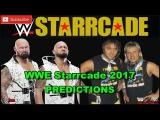 WWE Starrcade 2017 The Club vs. The Rock n Roll Express Predictions WWE 2K18