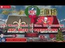 New Orleans Saints vs. Tampa Bay Buccaneers | #NFL WEEK 17 | Predictions Madden 18