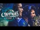Liquid Dota 2 | Champions: TI7 Episode 1