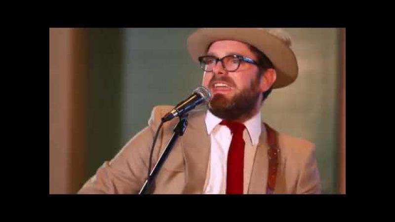 Jomo The Possum Posse Stick in the Sticks On The Texas Music Scene