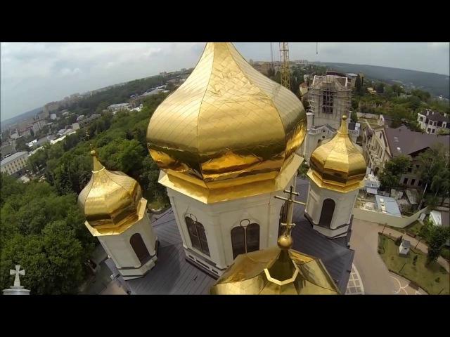 Ставрополь город Креста. Клип. Нарезка. MIX. (HD)